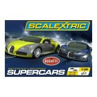 Scalextric Supercars Set