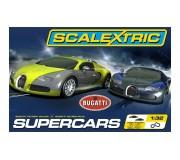 Scalextric C1297 Coffret Supercars