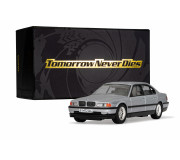 Corgi CC05105 James Bond BMW 750iL 'Tomorrow Never Dies'