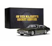 Corgi CC03804 James Bond Aston Martin DBS 'On Her Majesty's Secret Service'