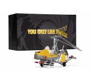Corgi CC04604 James Bond Gyrocopter 'Little Nellie' 'You Only Live Twice'