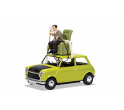 Corgi CC82114 Mr Beans Do-It-Yourself Mini