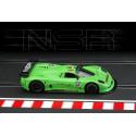 NSR 0105AW Mosler MT 900 R n.44 JAGERMEISTER
