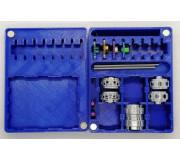 CCSLOT3D CC-4008 Organizer Kit