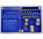 CCSLOT3D CC-4008 Kit Organisateur