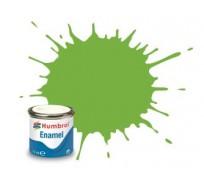 Humbrol AA0415 No. 38 Citron Vert Brillant - 14ml Peinture Enamel
