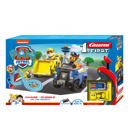 Carrera FIRST 63031 PAW PATROL - Track Patrol