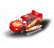 Carrera GO!!! 64150 Disney·Pixar Cars - Lightning McQueen - Neon Nights