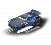 Carrera GO!!! 64151 Disney·Pixar Cars - Jackson Storm - Neon Nights