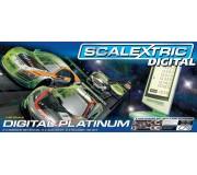 Scalextric Digital C1330 Coffret Platinum