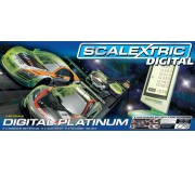 Scalextric Digital C1330 Platinum Set