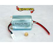 Slotdevil 20126012 Motor Kit 5062 Z10 Carrera 1/24