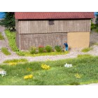 """NOCH 07010 Grass Tufts XL """"blooming"""""""