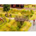 """NOCH 07016 Grass Tufts """"Field Plants"""""""