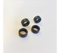 """SRC RN0201 Front low profile tires """"Grip zero"""" (17.0 x 8.6)"""