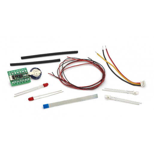 Slot.it SP44 Universal Lighting Kit with Brake for Analog and Digital Slot.it