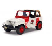 Jada Jurassic Park Jeep Wrangler