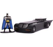 Jada Batmobile (Animated Series)
