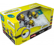 Pull & Speed Minions 3-Pack