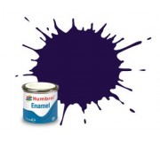 Humbrol AA0758 No. 68 Purple Gloss - 14ml Enamel Paint