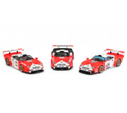 RevoSlot RS0092 Porsche 911 GT1 - Marlboro Triple Pack - FIA GT 1997