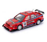 Slot.it CA45b Alfa Romeo 155 V6 TI n.18 Mugello ITC 1996