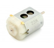 Slot.it MX16-m Motor V12/4 23000 rpm - 170g*cm @12V Single-shaft