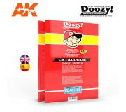 Doozy DZ050 Catalogue 2019-2020