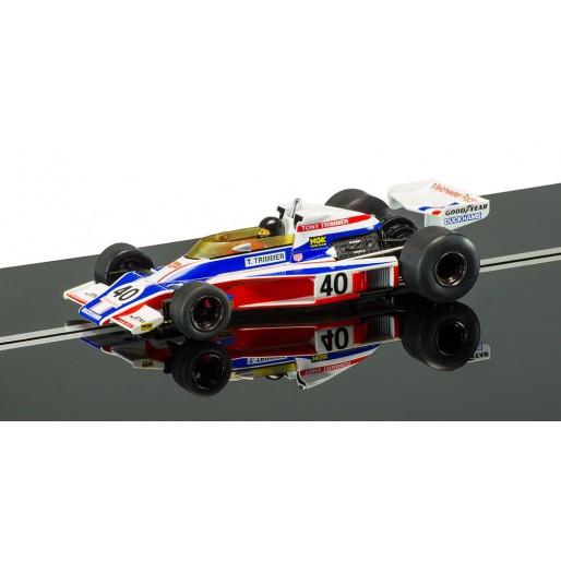 Scalextric C3414A Legends McLaren M23 Edition Limitée
