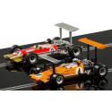 Scalextric C3544A Legends McLaren M7C vs Team Lotus Type 49B Edition Limitée