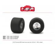 NSR 9050 3/32 Formula trued rear race tire SUPERGRIP 19,5x13 (2 pcs)