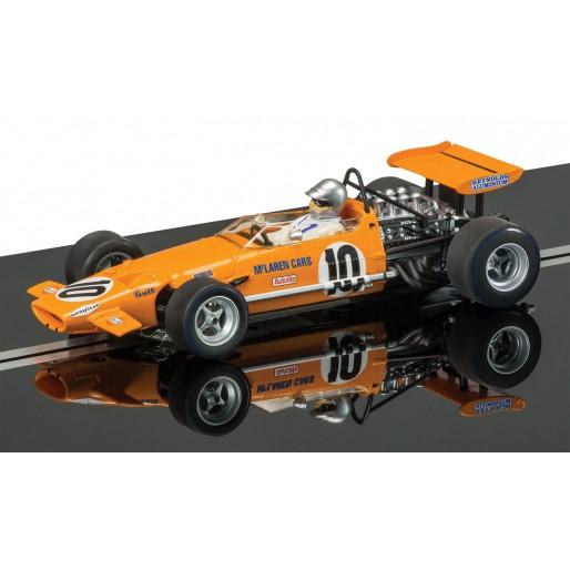 Scalextric C3545A Legends McLaren M7C Limited Edition