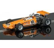 Scalextric C3545A Legends McLaren M7C Edition Limitée
