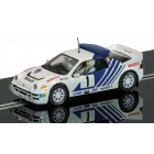 Scalextric C3493 Ford RS200, Rally Sweden 1986