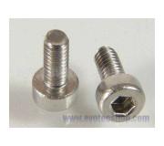 Avant Slot AV60501 Screws DIN 912 M2x3 (10 pcs)