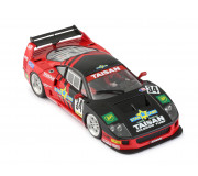RevoSlot RS0098 Ferrari F40 - Taisan Red & Black n.34 JGTC 1994