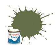 Humbrol AA0881 No. 80 Vert Pré Mat - 14ml Peinture Enamel