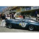 FLY A2503 Ferrari GTO 24H Le Mans 1962 n.17 25th Anniversary