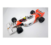 NonnoSlot Mclaren 1991 A. Senna