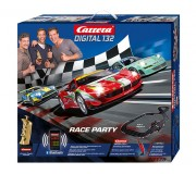 Carrera DIGITAL 132 30179 Coffret Race Party