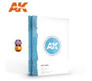 AK Interactive AK919 AK Catalogue 2021-2022