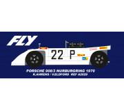 FLY A2029 Porsche 908/3 Nürburgring 1970
