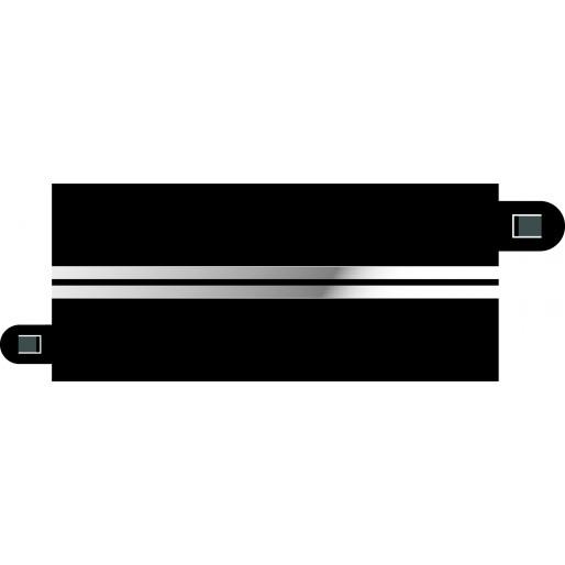 Scalextric C7016 Demi Droite Monovoie 175mm