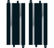 Scalextric C8205 Standard Straight 350mm (2 pc)