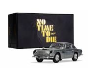 Corgi CC04314 James Bond Aston Martin DB5 'No Time To Die'