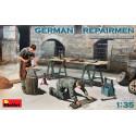 MiniArt 35353 German Repairmen