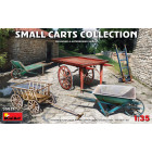MiniArt 35621 Small Carts Collection