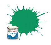 Humbrol AA0549 No. 50 Vert Brume Métallique - 14ml Peinture Enamel