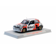 FLY E2015 Renault 5 Turbo Legend Rallyes