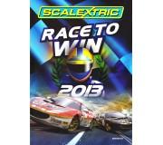 Scalextric C8176 Catalogue 2013
